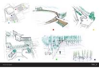 Concorso di idee, area sportiva. Palermo